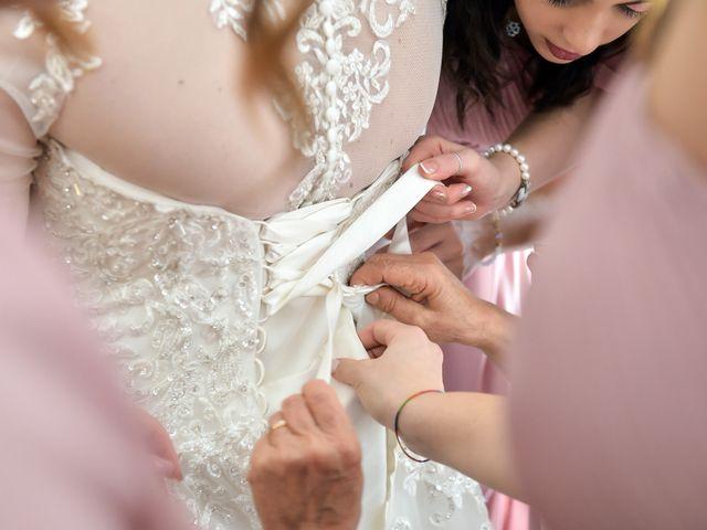 Il matrimonio di Yari e Marina a Montorio al Vomano, Teramo 5