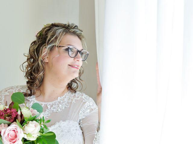 Il matrimonio di Yari e Marina a Montorio al Vomano, Teramo 7