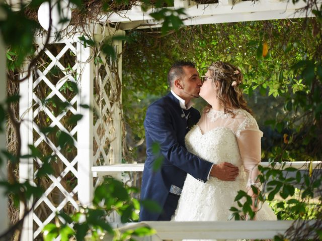 Il matrimonio di Yari e Marina a Montorio al Vomano, Teramo 10