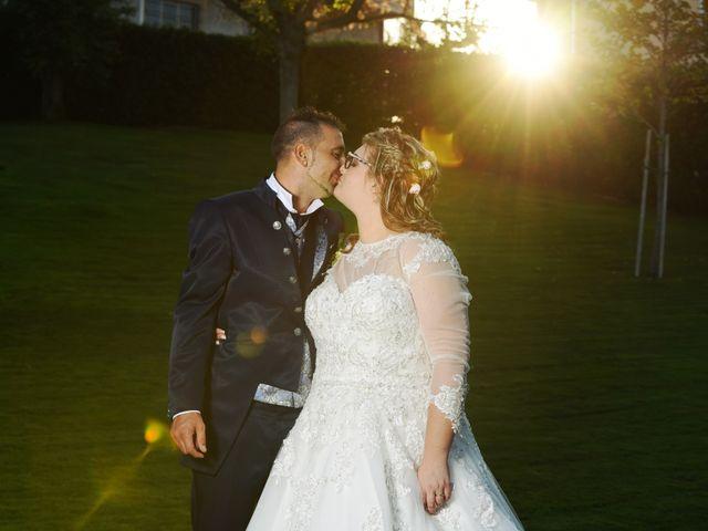 Il matrimonio di Yari e Marina a Montorio al Vomano, Teramo 11