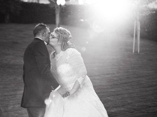 Il matrimonio di Yari e Marina a Montorio al Vomano, Teramo 12
