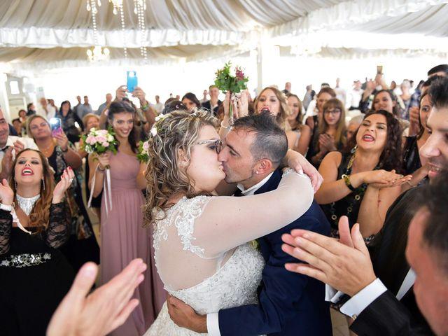 Il matrimonio di Yari e Marina a Montorio al Vomano, Teramo 14