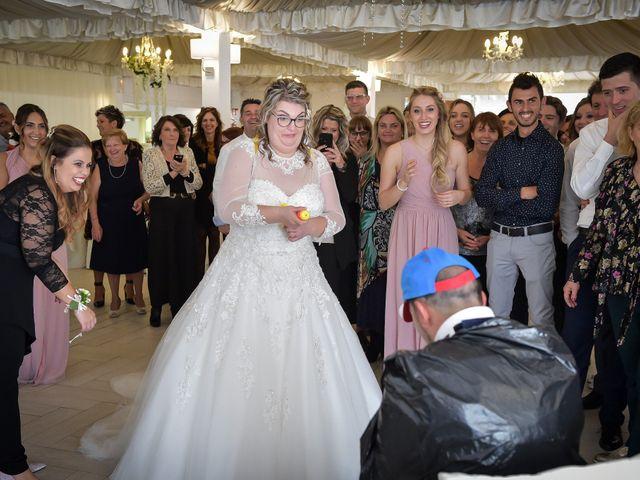 Il matrimonio di Yari e Marina a Montorio al Vomano, Teramo 16
