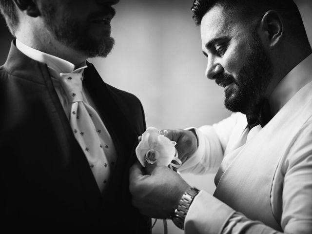 Il matrimonio di Diego e Ilaria a Carpi, Modena 20