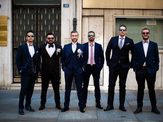 Il matrimonio di Diego e Ilaria a Carpi, Modena 21