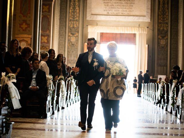 Il matrimonio di Diego e Ilaria a Carpi, Modena 22