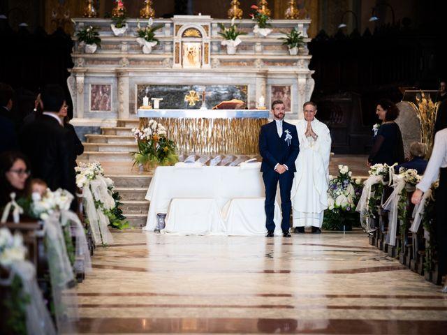 Il matrimonio di Diego e Ilaria a Carpi, Modena 23
