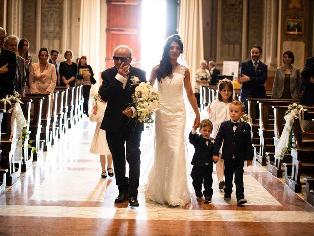 Il matrimonio di Diego e Ilaria a Carpi, Modena 26