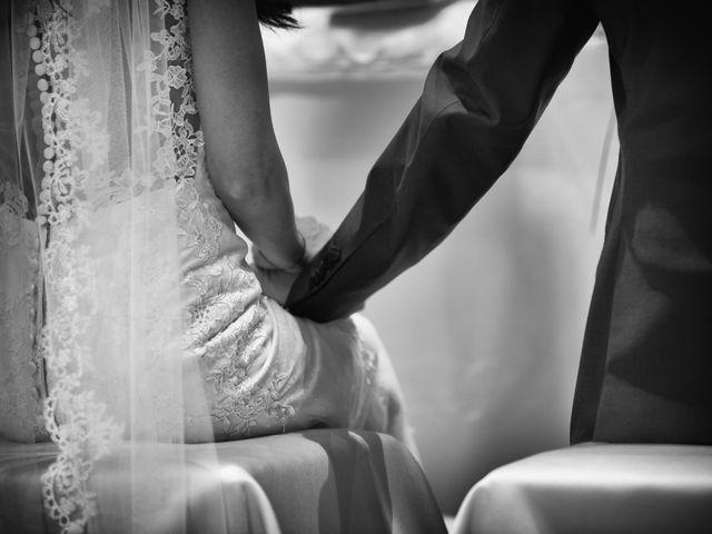 Il matrimonio di Diego e Ilaria a Carpi, Modena 27