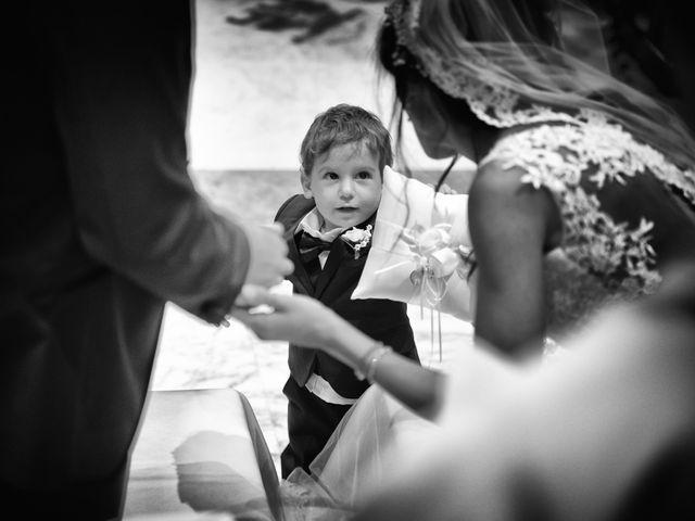 Il matrimonio di Diego e Ilaria a Carpi, Modena 29