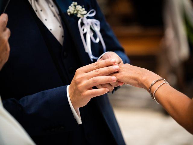 Il matrimonio di Diego e Ilaria a Carpi, Modena 30