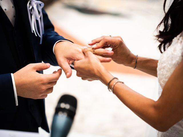Il matrimonio di Diego e Ilaria a Carpi, Modena 31