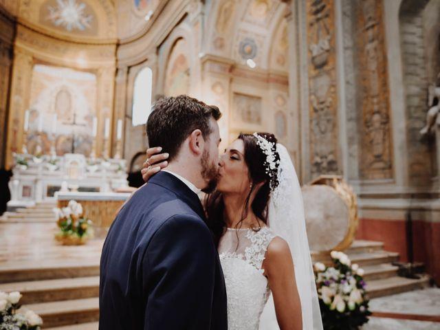 Il matrimonio di Diego e Ilaria a Carpi, Modena 33