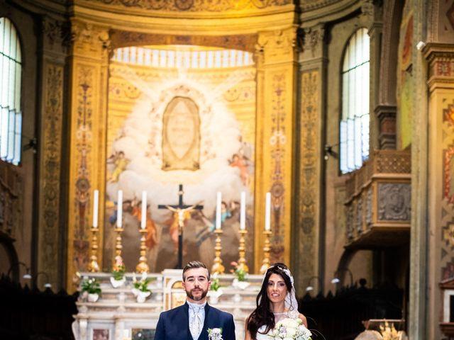 Il matrimonio di Diego e Ilaria a Carpi, Modena 34
