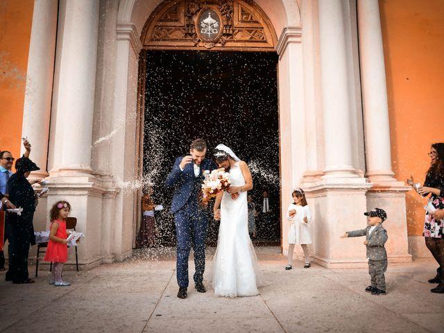 Il matrimonio di Diego e Ilaria a Carpi, Modena 35
