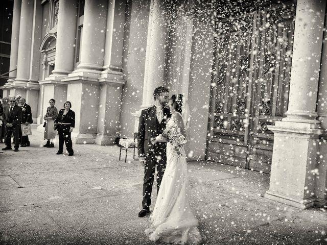 Il matrimonio di Diego e Ilaria a Carpi, Modena 36
