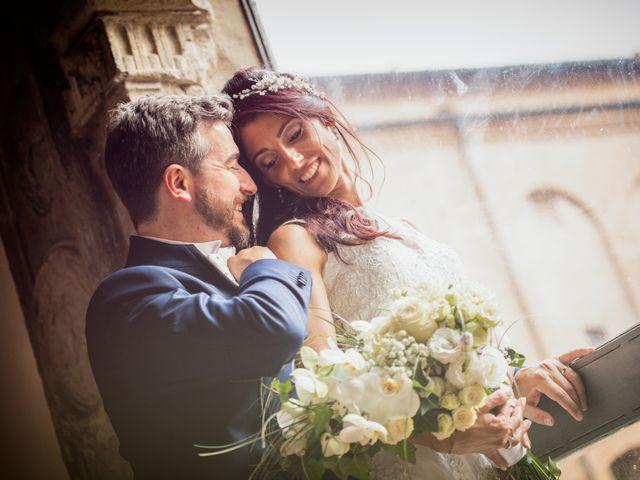 Il matrimonio di Diego e Ilaria a Carpi, Modena 39