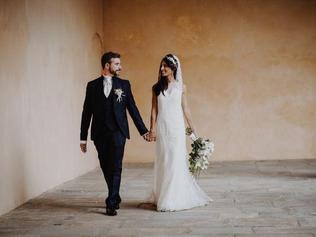 Il matrimonio di Diego e Ilaria a Carpi, Modena 42