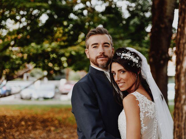 Il matrimonio di Diego e Ilaria a Carpi, Modena 43