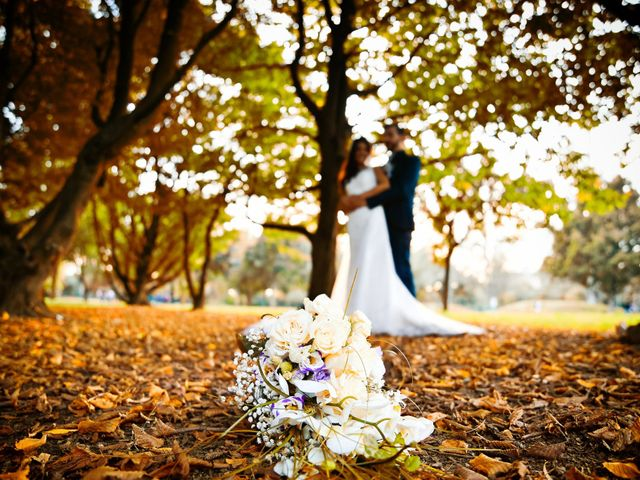 Il matrimonio di Diego e Ilaria a Carpi, Modena 1