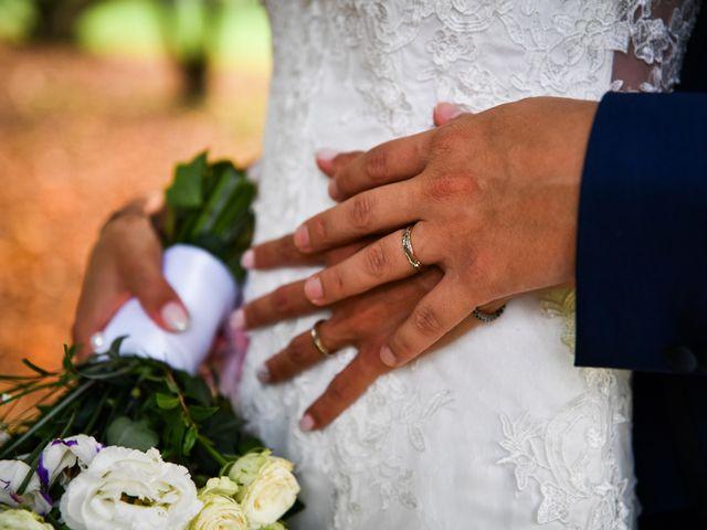 Il matrimonio di Diego e Ilaria a Carpi, Modena 44