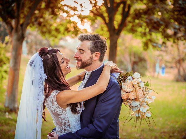 Il matrimonio di Diego e Ilaria a Carpi, Modena 45