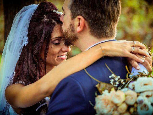 Il matrimonio di Diego e Ilaria a Carpi, Modena 46
