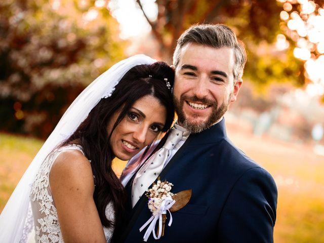 Il matrimonio di Diego e Ilaria a Carpi, Modena 47