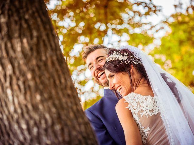 Il matrimonio di Diego e Ilaria a Carpi, Modena 48