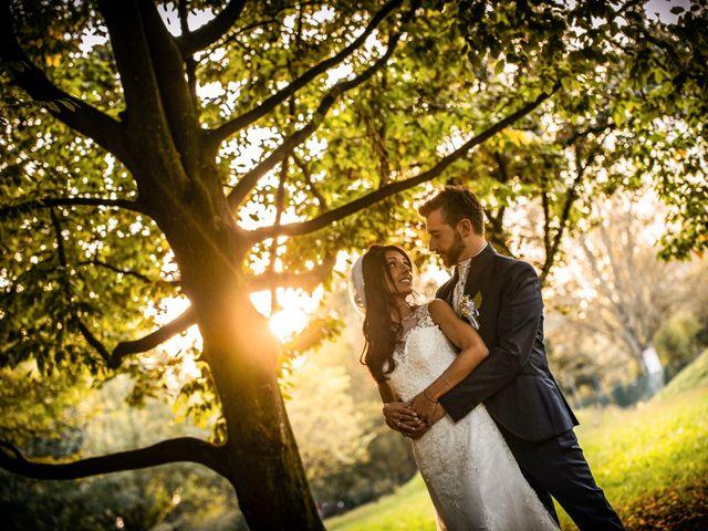 Il matrimonio di Diego e Ilaria a Carpi, Modena 49