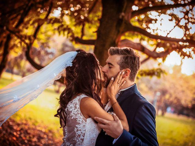 Il matrimonio di Diego e Ilaria a Carpi, Modena 50