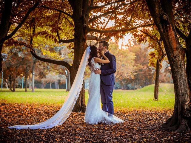 Il matrimonio di Diego e Ilaria a Carpi, Modena 51