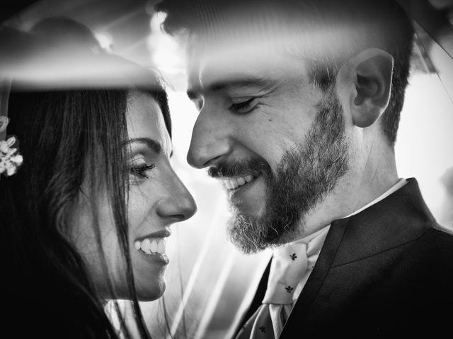 Il matrimonio di Diego e Ilaria a Carpi, Modena 2
