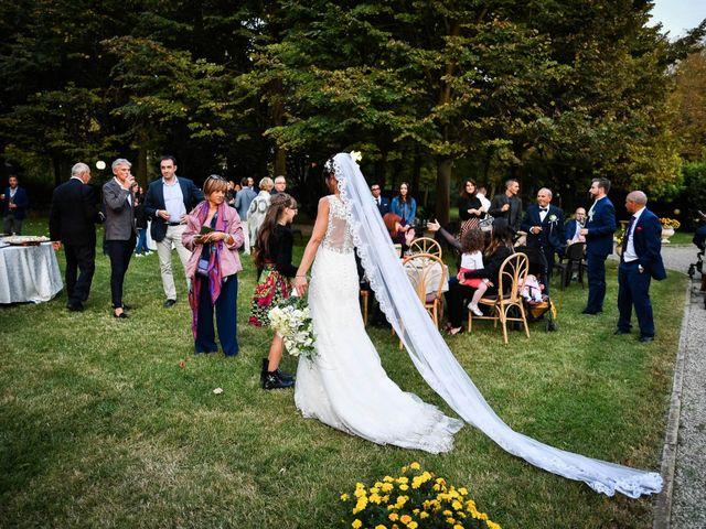 Il matrimonio di Diego e Ilaria a Carpi, Modena 54