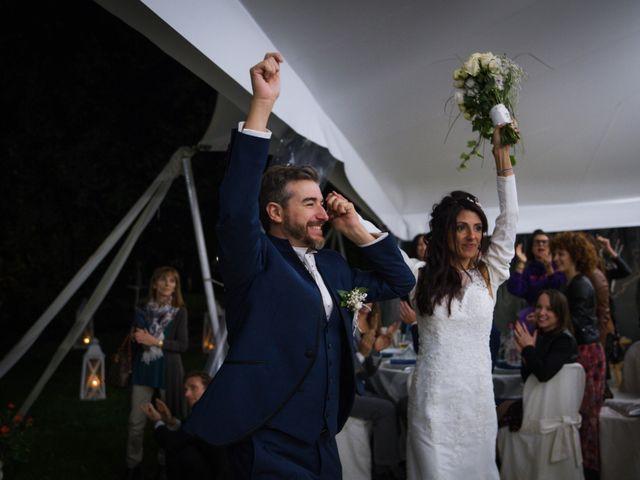 Il matrimonio di Diego e Ilaria a Carpi, Modena 56
