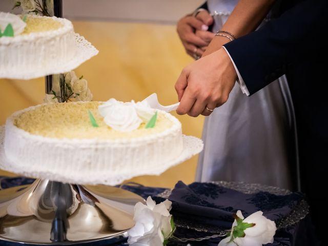 Il matrimonio di Diego e Ilaria a Carpi, Modena 58
