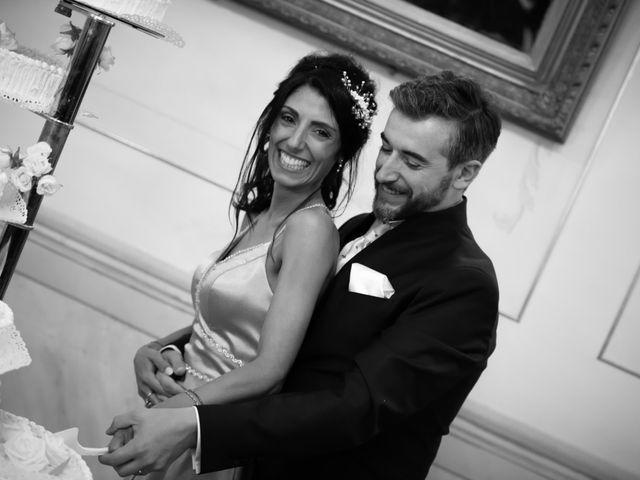 Il matrimonio di Diego e Ilaria a Carpi, Modena 59