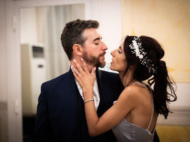 Il matrimonio di Diego e Ilaria a Carpi, Modena 61