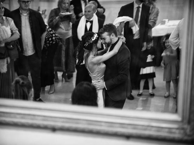 Il matrimonio di Diego e Ilaria a Carpi, Modena 63