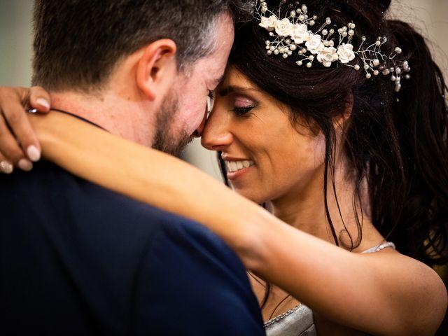 Il matrimonio di Diego e Ilaria a Carpi, Modena 64