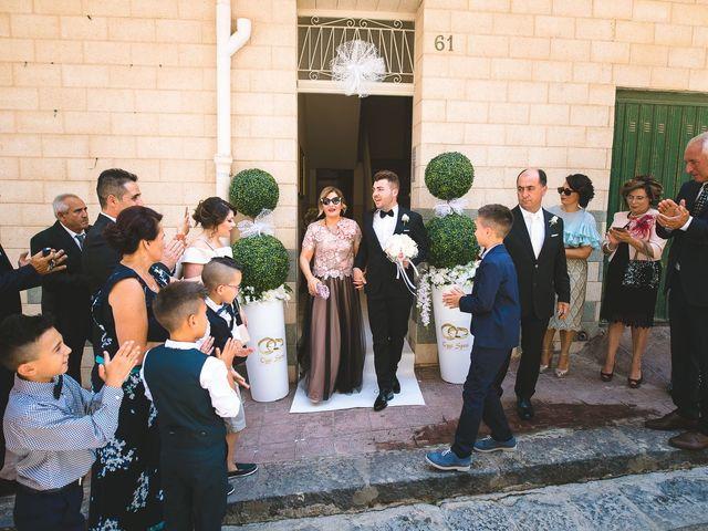 Il matrimonio di Federica e Guido a Licata, Agrigento 12