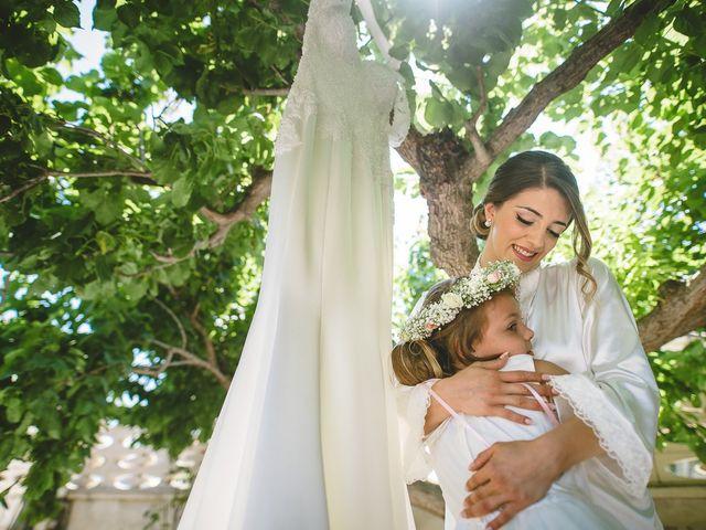 Il matrimonio di Federica e Guido a Licata, Agrigento 18