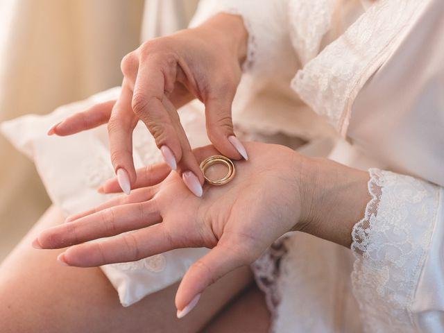 Il matrimonio di Federica e Guido a Licata, Agrigento 20