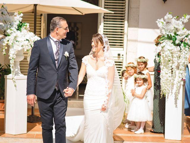 Il matrimonio di Federica e Guido a Licata, Agrigento 29