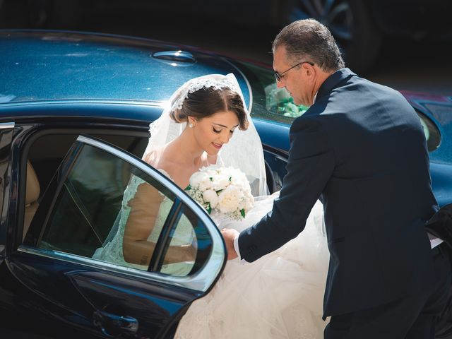 Il matrimonio di Federica e Guido a Licata, Agrigento 31