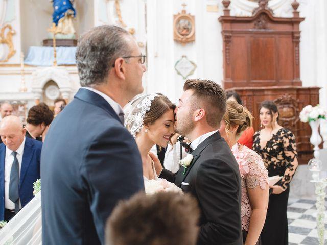 Il matrimonio di Federica e Guido a Licata, Agrigento 34