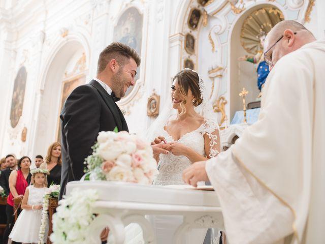 Il matrimonio di Federica e Guido a Licata, Agrigento 38