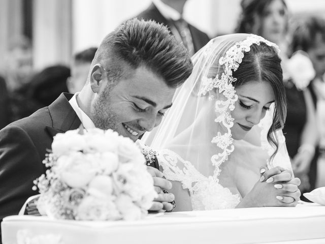 Il matrimonio di Federica e Guido a Licata, Agrigento 39