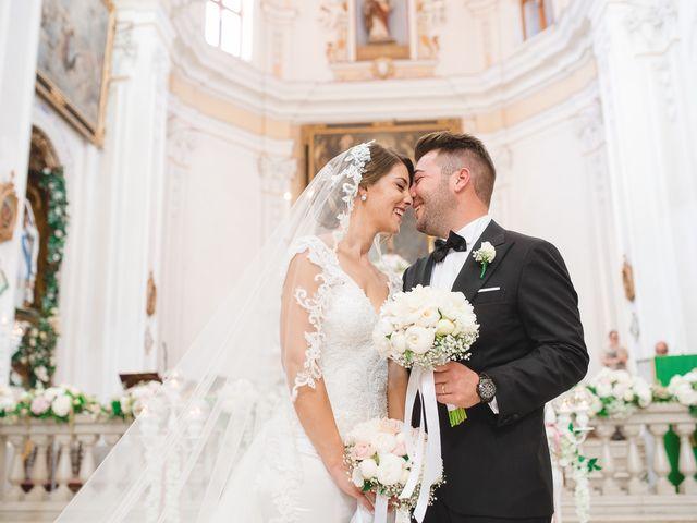 Il matrimonio di Federica e Guido a Licata, Agrigento 1