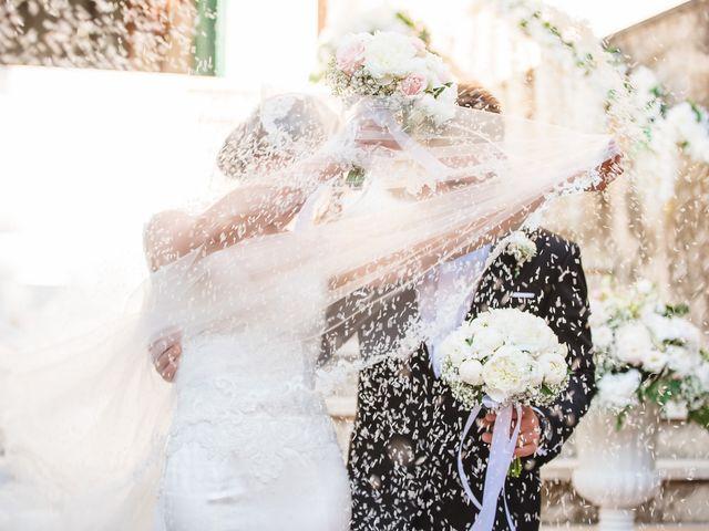 Il matrimonio di Federica e Guido a Licata, Agrigento 40